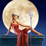 Mephit lunare