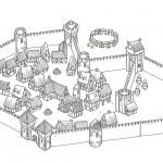 Cercasi idee, creare città compatibili d20