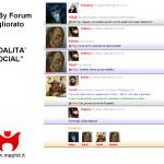 Concept del PlayByForum Migliorato: Storia