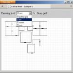 Mappa dinamica, primi passi per l'editor